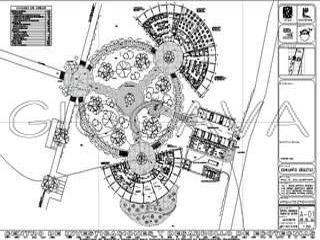 Cidectec for Planos tecnicos arquitectonicos